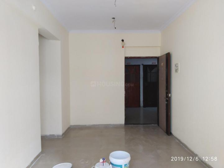 Living Room Image of 900 Sq.ft 2 BHK Apartment for rent in Airoli for 21000