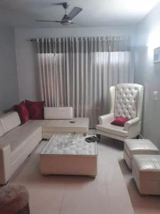 Gallery Cover Image of 2250 Sq.ft 3 BHK Independent Floor for buy in Sector 15A for 9500000