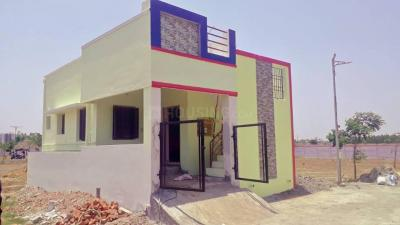 Gallery Cover Image of 646 Sq.ft 2 BHK Independent House for buy in Mudichur for 2800000