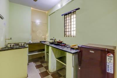 Kitchen Image of Gohar PG For Gents in BTM Layout