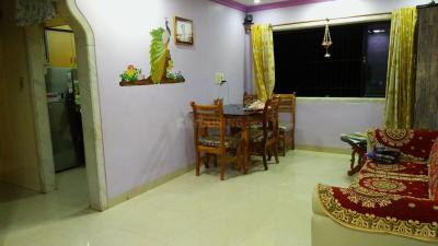 Gallery Cover Image of 600 Sq.ft 1 BHK Apartment for rent in Shiv Siddhi Lok Kailash, Dharamveer Nagar for 25000