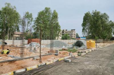 2310 Sq.ft Residential Plot for Sale in Visthar, Bangalore