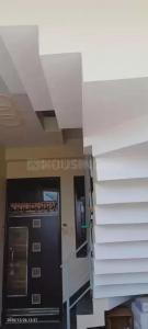 Gallery Cover Image of 756 Sq.ft 1 BHK Independent House for buy in Yuva Raghav Madhav Vihar, Indira Nagar for 2205000