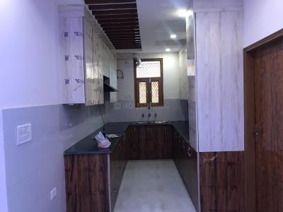 Gallery Cover Image of 1080 Sq.ft 3 BHK Independent Floor for rent in Sector 15 Dwarka for 18000