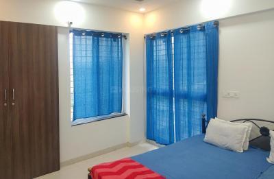 Bedroom Image of Royal Hills #401 in Bavdhan
