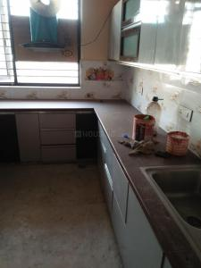 Gallery Cover Image of 1000 Sq.ft 2 BHK Independent Floor for rent in Sector 16 for 12000