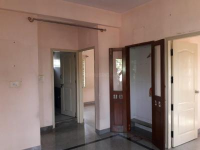 Gallery Cover Image of 800 Sq.ft 2 BHK Apartment for rent in Srirampuram for 14000