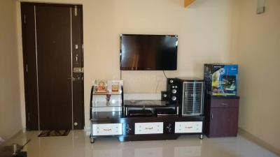 Gallery Cover Image of 600 Sq.ft 1 BHK Apartment for buy in Nalasopara West for 3200000