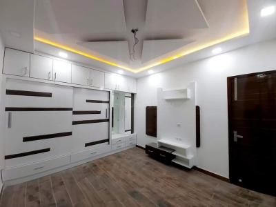 Gallery Cover Image of 1250 Sq.ft 3 BHK Independent Floor for buy in Sector 11 Rohini for 15500000