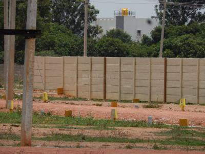 960 Sq.ft Residential Plot for Sale in Kithaganur Colony, Bangalore