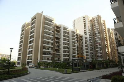 Gallery Cover Image of 1695 Sq.ft 3 BHK Apartment for buy in Gulshan Ikebana, Sector 143 for 9400000