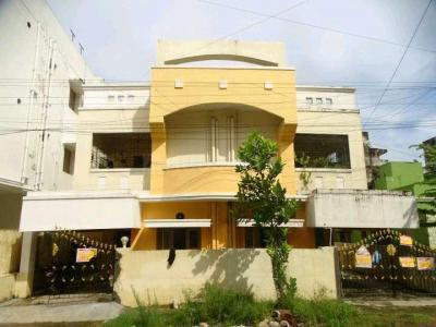 Building Image of Rk PG Hostel - Men in Thoraipakkam