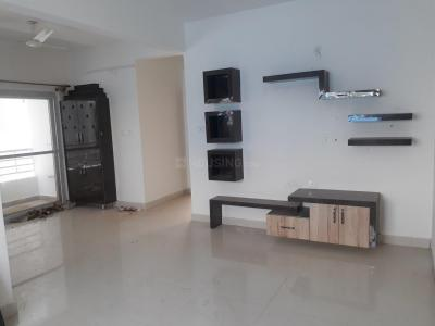 Gallery Cover Image of 1500 Sq.ft 3 BHK Apartment for rent in Ramamurthy Nagar for 20000