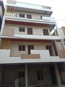 Gallery Cover Image of 970 Sq.ft 2 BHK Independent Floor for rent in Vijayanagar for 22000