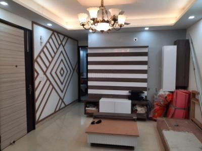 Gallery Cover Image of 1050 Sq.ft 3 BHK Independent Floor for buy in Neb Sarai for 4500000
