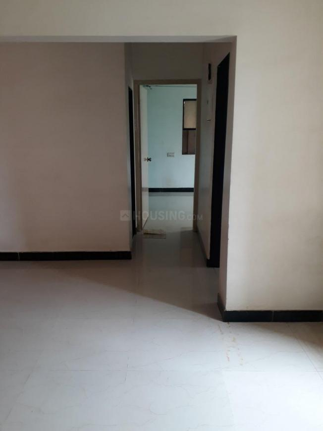 Living Room Image of 650 Sq.ft 1 BHK Apartment for rent in Mulund East for 26000
