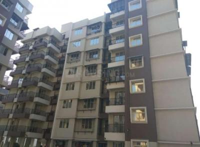 Gallery Cover Image of 950 Sq.ft 2 BHK Apartment for rent in Ambernath East for 5500