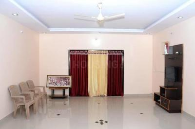 Living Room Image of PG Available In Vasai West in Vasai West