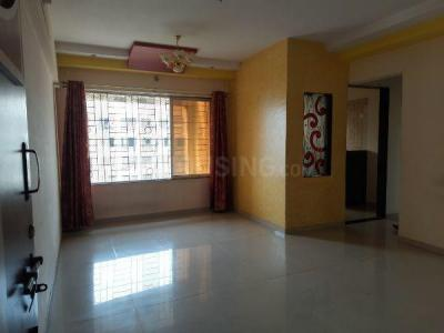 Gallery Cover Image of 670 Sq.ft 1 BHK Apartment for rent in Agarwal Krishna Gardens, Virar West for 9000
