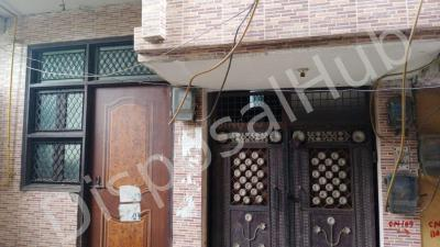 Gallery Cover Image of 450 Sq.ft 3 BHK Apartment for buy in Shahdara for 1600000