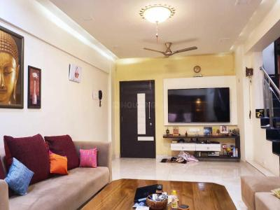 Gallery Cover Image of 900 Sq.ft 2 BHK Apartment for buy in Vashi for 19000000