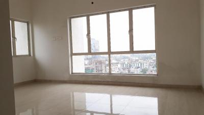 Gallery Cover Image of 1000 Sq.ft 2 BHK Apartment for rent in New Town for 20000