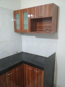 Gallery Cover Image of 1535 Sq.ft 3 BHK Apartment for rent in Ulwe for 15500