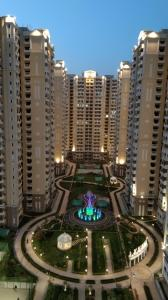 Gallery Cover Image of 1735 Sq.ft 3 BHK Apartment for buy in Purvanchal Royal City, Chi V Greater Noida for 6800000