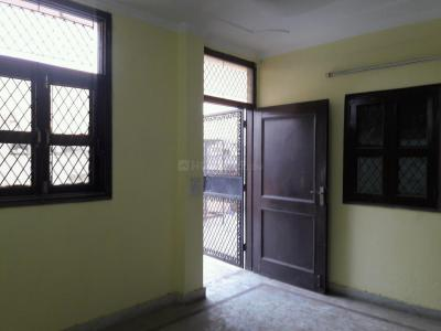 Gallery Cover Image of 750 Sq.ft 2 BHK Apartment for rent in Malviya Nagar for 24000