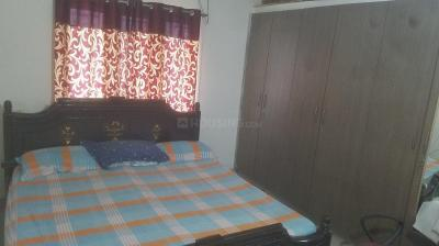 Gallery Cover Image of 1100 Sq.ft 2 BHK Apartment for rent in Vijaya Nagar Colony for 20000