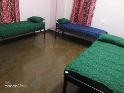 Bedroom Image of Lakshmi PG Accommodation in New Thippasandra