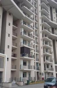 Gallery Cover Image of 955 Sq.ft 2 BHK Apartment for rent in Sector 62 for 17000