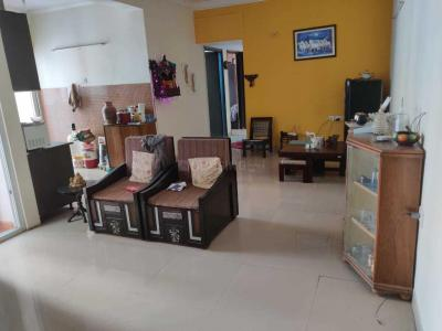 Gallery Cover Image of 1350 Sq.ft 3 BHK Apartment for rent in The Antriksh Golf View I, Sector 78 for 18000