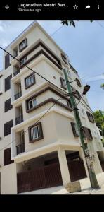 Gallery Cover Image of 5000 Sq.ft 1 BHK Independent House for buy in HSR Layout for 39000000