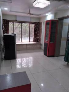 Gallery Cover Image of 500 Sq.ft 1 BHK Apartment for rent in Sanpada for 22500