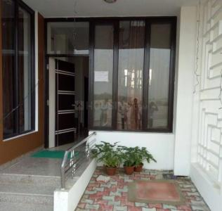 Gallery Cover Image of 1500 Sq.ft 4 BHK Independent House for buy in Sanskriti Developers Garden 2, Noida Extension for 4450000