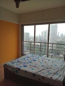 Gallery Cover Image of 700 Sq.ft 1 BHK Apartment for rent in Sewri for 35000