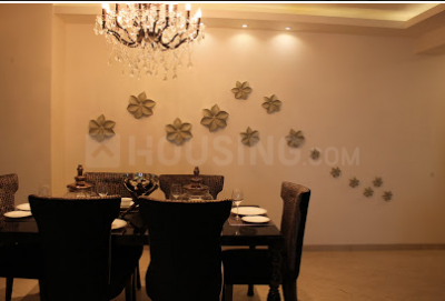 Gallery Cover Image of 1480 Sq.ft 3 BHK Apartment for buy in Kandivali West for 19500000