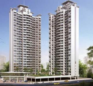 Gallery Cover Image of 1850 Sq.ft 3 BHK Apartment for buy in Regency Crest, Kharghar for 22500000