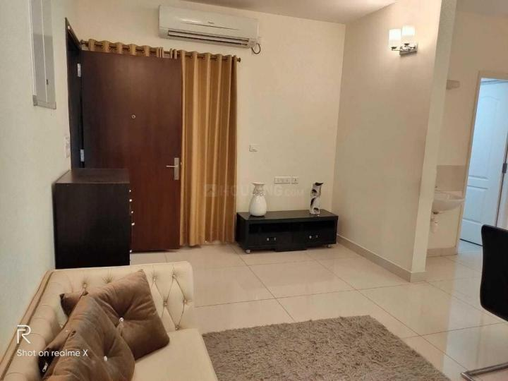 Living Room Image of 935 Sq.ft 2 BHK Apartment for buy in Perambur for 9352000