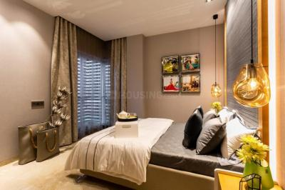 Gallery Cover Image of 1280 Sq.ft 2 BHK Apartment for buy in Monte South , Byculla for 41500000