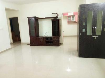 Gallery Cover Image of 1180 Sq.ft 2 BHK Apartment for rent in SN Blossoms, Srinivaspura for 11000