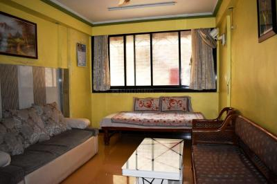 Gallery Cover Image of 715 Sq.ft 1 BHK Apartment for rent in Kalwa for 20000