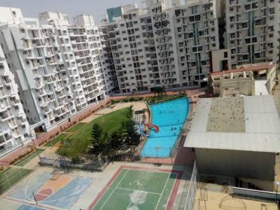 Gallery Cover Image of 1456 Sq.ft 2 BHK Apartment for rent in Kartik Nagar for 30000