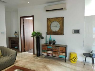 Gallery Cover Image of 1060 Sq.ft 3 BHK Apartment for rent in Hinjewadi for 27000