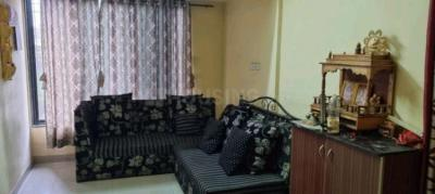 Gallery Cover Image of 500 Sq.ft 1 BHK Apartment for buy in Shiv Sai Plaza, Seawoods for 7500000