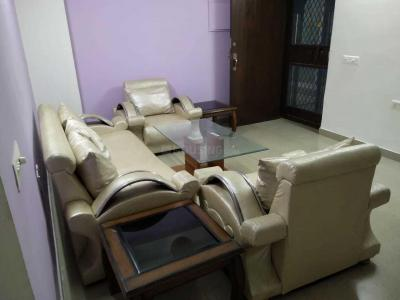 Gallery Cover Image of 1900 Sq.ft 3 BHK Independent Floor for rent in Vaishali for 31000