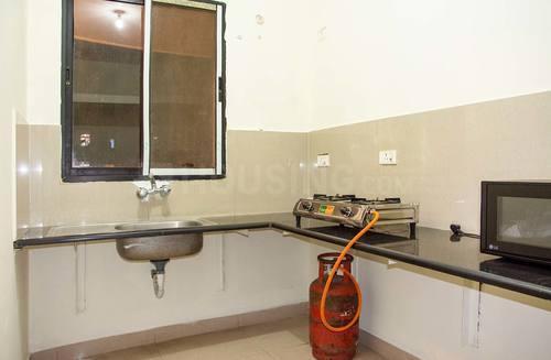 Kitchen Image of F704 Platinum City in Yeshwanthpur