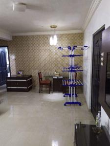 Gallery Cover Image of 1200 Sq.ft 3 BHK Apartment for buy in Lalani Residency, Thane West for 12500000