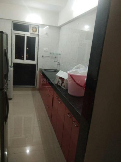 Kitchen Image of PG 4035219 Powai in Powai